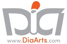 Dia Arts - Dia Alhennawi